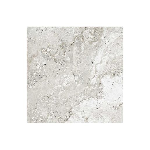 Ekko Whipped Cream Ceramic Floor Tile
