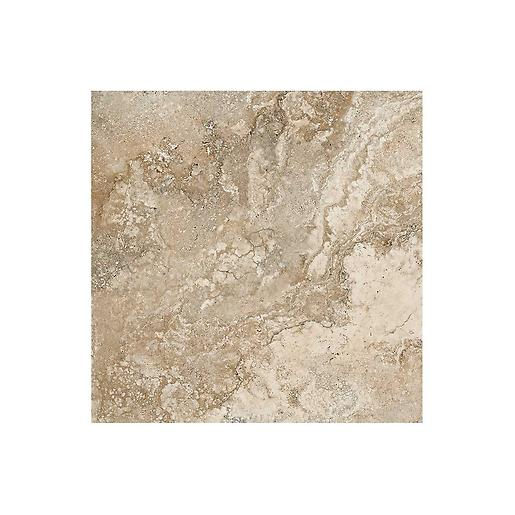 Ekko Rugged Brown Ceramic Floor Tile